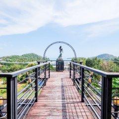 Отель The Chalet Phuket Resort Таиланд, Пхукет - отзывы, цены и фото номеров - забронировать отель The Chalet Phuket Resort онлайн фото 10