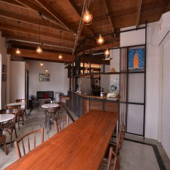 Neighbor Phuthon Boutique Hostel в номере