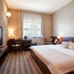 Park Hotel Diament Wroclaw 4* Стандартный номер