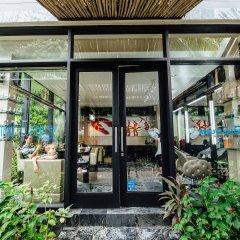 Отель Nikki Beach Resort Таиланд, Самуи - 3 отзыва об отеле, цены и фото номеров - забронировать отель Nikki Beach Resort онлайн фото 2