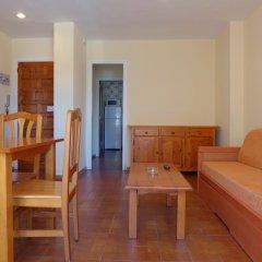 Отель Murillo Apartamentos Салоу комната для гостей фото 4