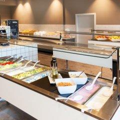 Отель a&o Frankfurt Ostend Германия, Франкфурт-на-Майне - отзывы, цены и фото номеров - забронировать отель a&o Frankfurt Ostend онлайн питание