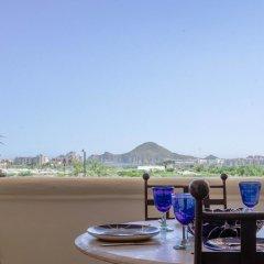 Отель 14BED Country Club Villa 6 Bedroom Villa By Senstay Мексика, Кабо-Сан-Лукас - отзывы, цены и фото номеров - забронировать отель 14BED Country Club Villa 6 Bedroom Villa By Senstay онлайн балкон
