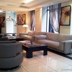 Hotel Park Lane Paris интерьер отеля фото 3