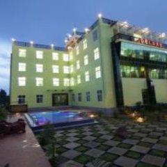 Отель Deluxe Hotel Мьянма, Хехо - отзывы, цены и фото номеров - забронировать отель Deluxe Hotel онлайн фото 9