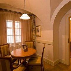 Отель Santini Residence Чехия, Прага - отзывы, цены и фото номеров - забронировать отель Santini Residence онлайн комната для гостей фото 2
