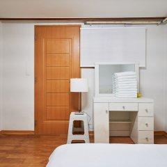 Отель Myeongdong Galleria комната для гостей фото 4