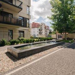 Отель Modern Apartment Across the Ponds Польша, Варшава - отзывы, цены и фото номеров - забронировать отель Modern Apartment Across the Ponds онлайн фото 2