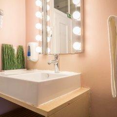 Отель No Limit Bairro Alto ванная фото 2