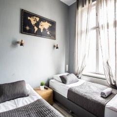 Гостевой дом Central Sopot Сопот комната для гостей