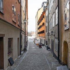 Отель Divine Living - Apartments Швеция, Стокгольм - отзывы, цены и фото номеров - забронировать отель Divine Living - Apartments онлайн фото 2