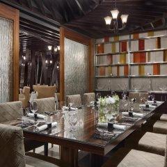 Отель Fairmont Bab Al Bahr питание фото 2