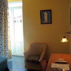 Отель Central Испания, Сантандер - отзывы, цены и фото номеров - забронировать отель Central онлайн комната для гостей