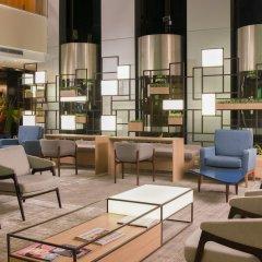 Prodigy Grand Hotel Berrini интерьер отеля фото 3