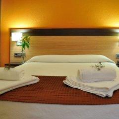 Отель Hostal Ballesta Испания, Мадрид - 3 отзыва об отеле, цены и фото номеров - забронировать отель Hostal Ballesta онлайн в номере фото 2