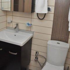 Ergun Hotel Турция, Кастамону - отзывы, цены и фото номеров - забронировать отель Ergun Hotel онлайн ванная