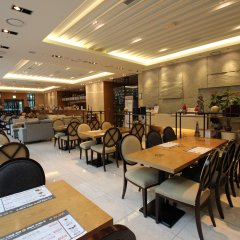 Tmark Hotel Myeongdong питание