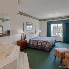 Отель Country Inn & Suites by Radisson, Lancaster (Amish Country), PA спа