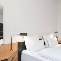 Отель NH Düsseldorf City удобства в номере