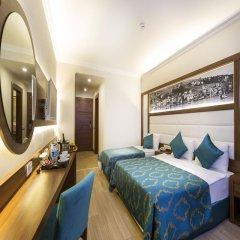Отель Sun Star Resort - All Inclusive 4* Стандартный номер с различными типами кроватей фото 4