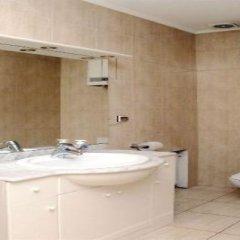 Отель Pecherskie Lipki Киев ванная