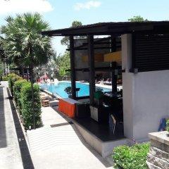 Отель Chaweng Noi Pool Villa Таиланд, Самуи - 2 отзыва об отеле, цены и фото номеров - забронировать отель Chaweng Noi Pool Villa онлайн фото 2