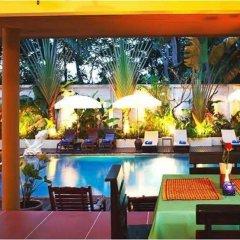 Chanpirom Boutique Hotel бассейн фото 3
