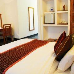 Отель Pilgrimage Village Hue Вьетнам, Хюэ - отзывы, цены и фото номеров - забронировать отель Pilgrimage Village Hue онлайн комната для гостей фото 2