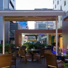 Отель Divan Istanbul City интерьер отеля фото 2