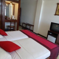 Hotel Lanka Super Corals удобства в номере
