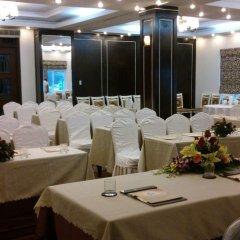 Отель Golden Halong Hotel Вьетнам, Халонг - отзывы, цены и фото номеров - забронировать отель Golden Halong Hotel онлайн помещение для мероприятий