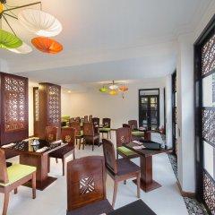 Vinh Hung 2 City Hotel питание