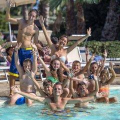 Отель VOI Arenella Resort Италия, Сиракуза - отзывы, цены и фото номеров - забронировать отель VOI Arenella Resort онлайн детские мероприятия