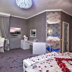 Гостиница Моцарт в Краснодаре 5 отзывов об отеле, цены и фото номеров - забронировать гостиницу Моцарт онлайн Краснодар комната для гостей фото 6