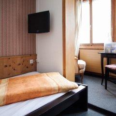 Отель Alte Post Швейцария, Давос - отзывы, цены и фото номеров - забронировать отель Alte Post онлайн комната для гостей фото 3