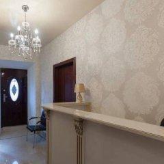Hotel Cristal Одесса интерьер отеля
