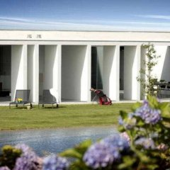 Отель Bom Sucesso Design Resort Leisure & Golf Обидуш фото 3