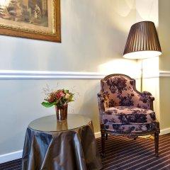 Отель Manos Premier Бельгия, Брюссель - 1 отзыв об отеле, цены и фото номеров - забронировать отель Manos Premier онлайн удобства в номере фото 2