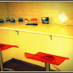 Station Hostel удобства в номере