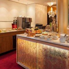 Hotel du Theatre by Fassbind питание фото 2