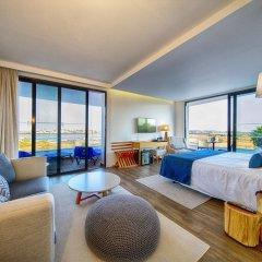 Отель Jupiter Marina Hotel - Couples & SPA Португалия, Портимао - отзывы, цены и фото номеров - забронировать отель Jupiter Marina Hotel - Couples & SPA онлайн комната для гостей фото 5
