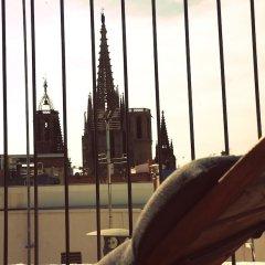 Отель Avenida Apartments Ripoll WHITE Испания, Барселона - отзывы, цены и фото номеров - забронировать отель Avenida Apartments Ripoll WHITE онлайн с домашними животными