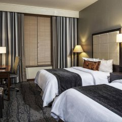 CopperLeaf Boutique Hotel & Spa комната для гостей фото 2