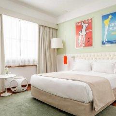 Hotel Florida Лиссабон комната для гостей фото 5