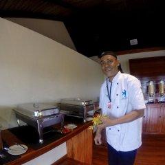 Отель Volivoli Beach Resort интерьер отеля фото 2