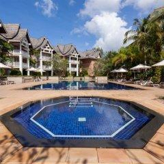 Отель Allamanda Laguna Phuket Пхукет детские мероприятия