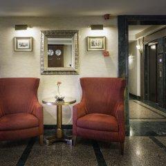 Отель Titanic Comfort Sisli интерьер отеля фото 2