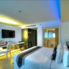 Отель Aspira Skyy Sukhumvit 1 Таиланд, Бангкок - отзывы, цены и фото номеров - забронировать отель Aspira Skyy Sukhumvit 1 онлайн спа фото 2