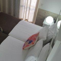 Отель Azores Pedra Apartments Португалия, Понта-Делгада - отзывы, цены и фото номеров - забронировать отель Azores Pedra Apartments онлайн удобства в номере фото 2