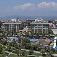 Отель Adalya Resort & Spa фото 3